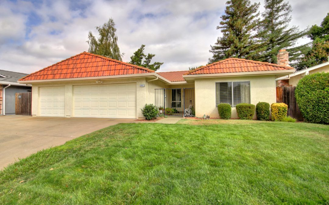 Just Sold – 8437 La Riviera Dr, Sacramento, CA 95826