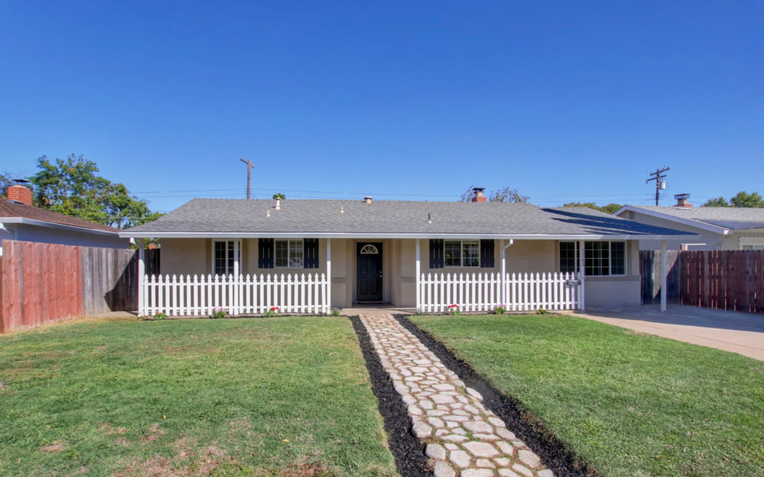 Just Listed For Sale – 1148 Hampton rd, Sacramento Ca 95864 – www.RealEstateWithDoug.com