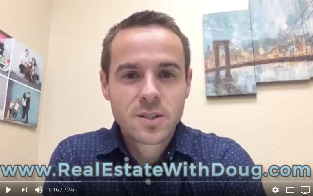 Facebook Live 10/25/17 – Sacramento Real Estate Info For Buyers and Sellers