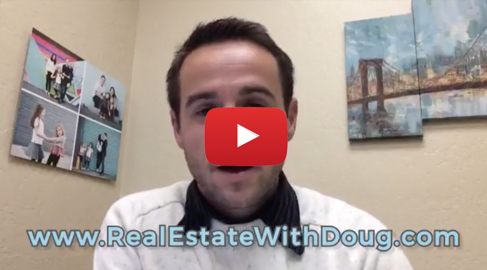 Facebook Live 12/6/17 – Sacramento Real Estate Info For Buyers and Sellers