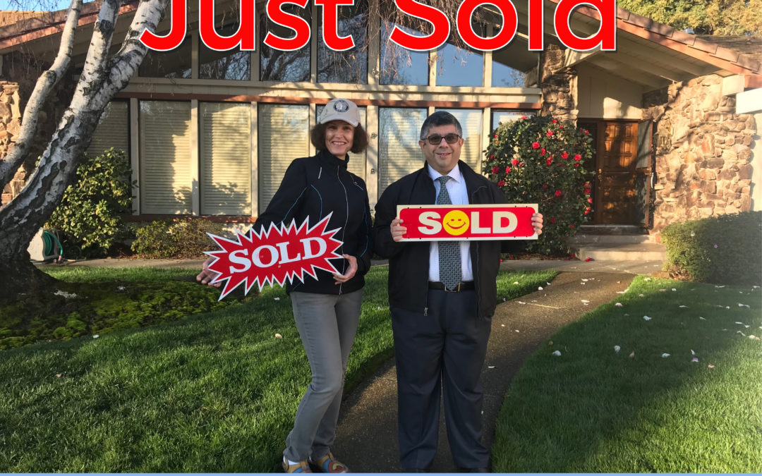 Just Sold – 6732 Breakwater Way, Sacramento, CA 95831