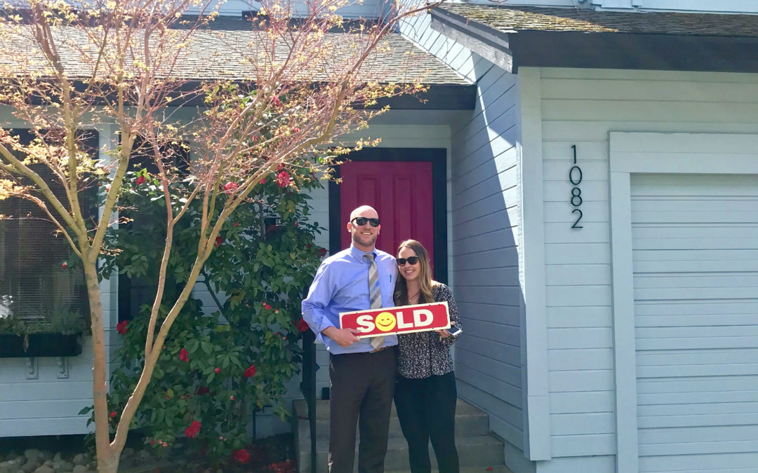 Just Sold – 1082 6th Ave, Sacramento, CA 95818