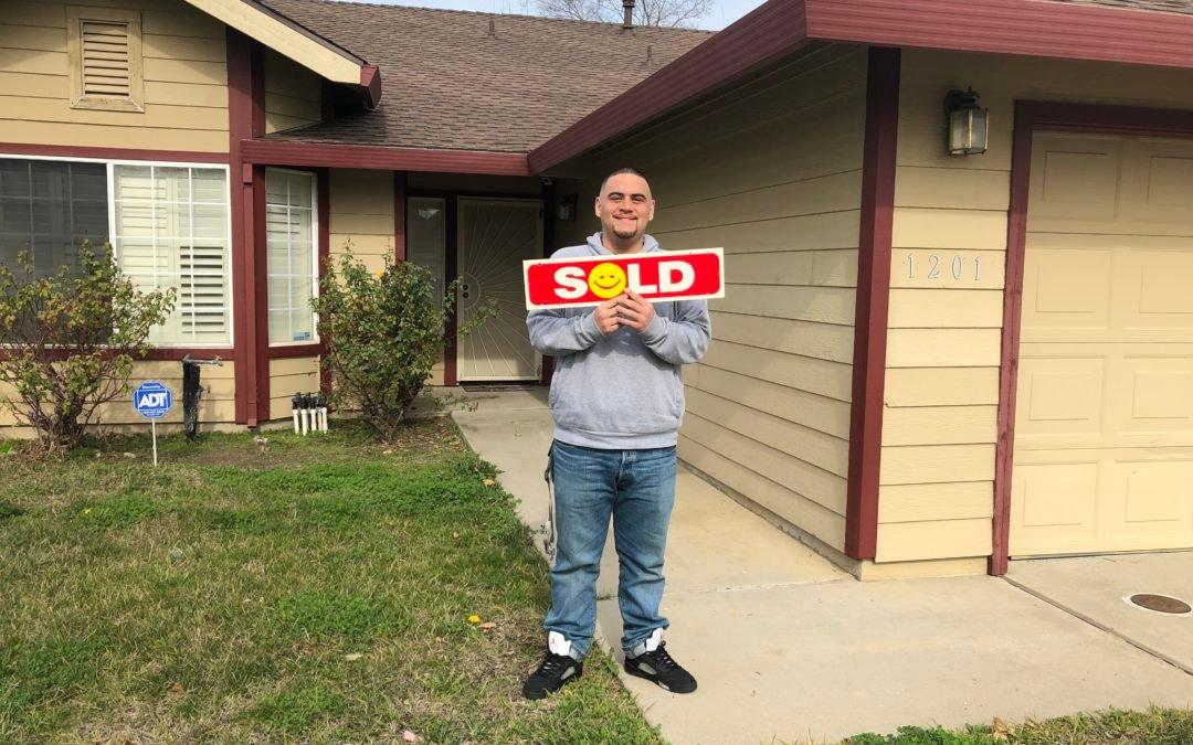 Just Sold – 1201 Lamberton Circle, Sacramento, CA 95838