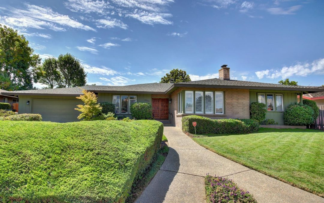 Just Sold! – 2656 American River Dr, Sacramento, CA 95864