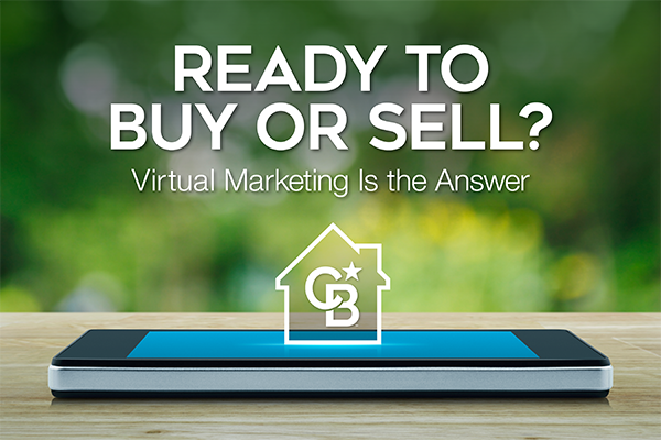 Virtual Marketing is the Answer.
