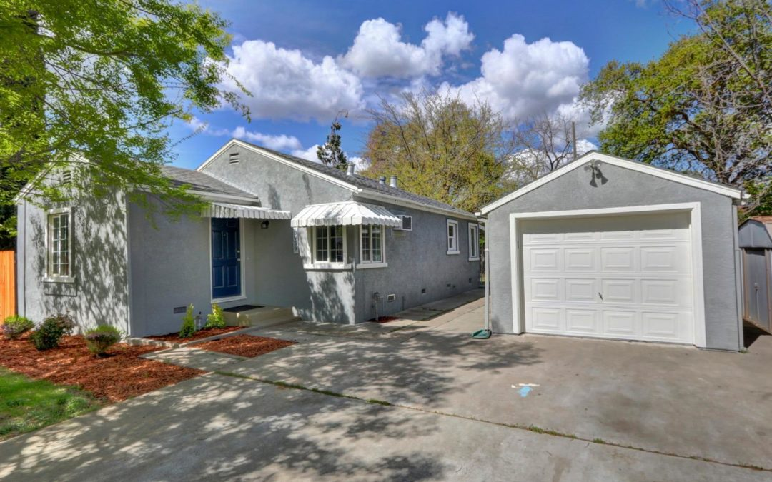 Just Sold! – 3959 17th Ave, Sacramento, CA 95826